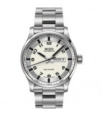 นาฬิกาข้อมือ MIDO Multifort Analog Automatic รุ่น M005.430.11.032.00