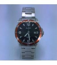 นาฬิกาข้อมือชาย ALBA-S/VX42-X340/AXHL45X