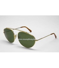 Super Leon Green Sunglasses-713 (สินค้าหมด)