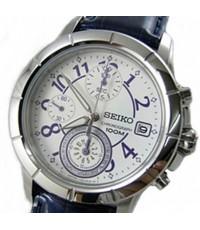 นาฬิกาข้อมือ SEIKO CRITERIA Limited Edition Ladies Watch รุ่น SNDY71