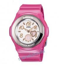 นาฬิกาข้อมือคาสิโอ CASIO BABY-G รุ่น BGA-100-4B1(สินค้าหมดแล้ว)