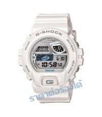 นาฬิกาข้อมือ CASIO G-SHOCK Bluetooth  Men\'s Watch รุ่น GB-6900AB-7D(สินค้าหมดแล้ว)
