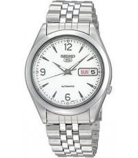 นาฬิกาข้อมือ SEIKO 5 Automatic Men\'s Watch รุ่น SNK131K1