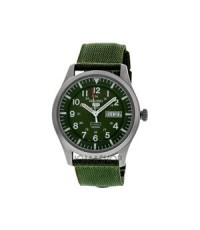 Seiko 5 Military Automatic Sports Made in Japan SNZG09