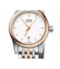 ORIS CLASSIC DATE 01 733 7594 4391-07 8 20 63