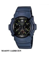 นาฬิกาCasio รุ่น AWR-M100NV-2A