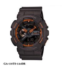 นาฬิกาข้อมือ Casio รุ่น GA-110TS-1A4DR