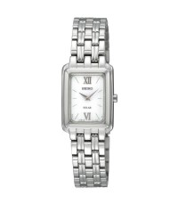 SEIKO Solar Ladies Watch รุ่น SUP009P1