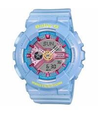 นาฬิกา CASIO Baby-G BA-110CA-2ADR