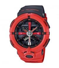 นาฬิกา คาสิโอ Casio G-Shock GA-500P Punching pattern series รุ่น GA-500P-4ADR
