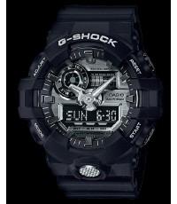 CASIO G Shock GA-710-1ADR