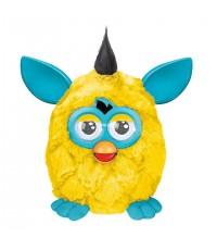 Furby Yellow Teal
