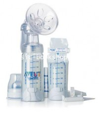 Avent Disposable Bottle
