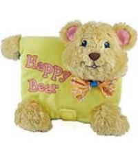 Giggle Jiggle Funbooks - Happy Bear