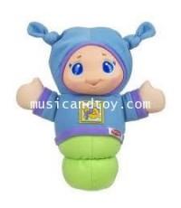 Playskool Lullaby Gloworm Boy (square)