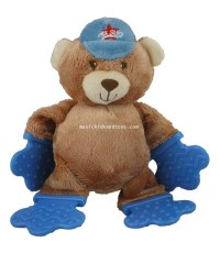 Bright Starts : Baby Teether Pal - Bear