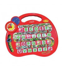 Vtech : Touch \'n Discover Alphabet Town