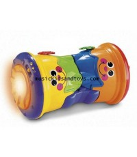 Fisher Price : Laugh and Learn Bongo Drums
