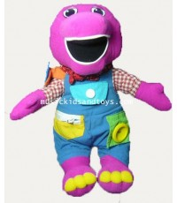 Barney : Dress up with Barney