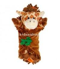 Fiesta : Blanket Babies Giraffe