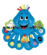 Leapfrog : Baby Colors and Tunes Octopus