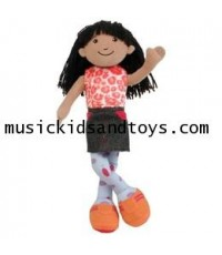Groovy Girl: Groovy Girls Kendra