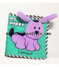 Lamaze : My Puppy