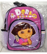 Dora the Explorer Back Pack size 13 Inches