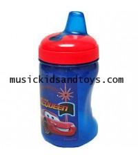 Disney : Cars 10 oz. Soft Spout Sippy Cup
