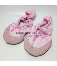 Cloth Ballet Shoe