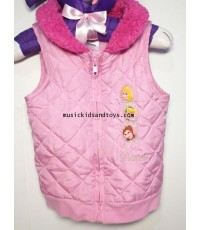 Disney : Princess Jacket in Pink
