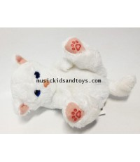 FurReal Firends Snuggimals: White Kitten