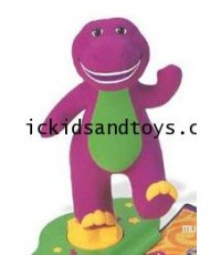 Fisher Price : Barney Doll