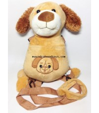 2in1 Harness Buddy - little Dog