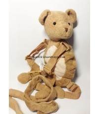 Goldbug : 2in1 Harness Buddy - little bear 2