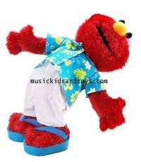 Sesame Street : Limbo Elmo