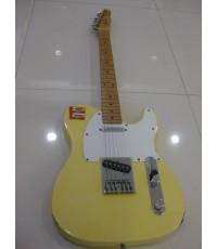 Fender Tele japan มือสอง