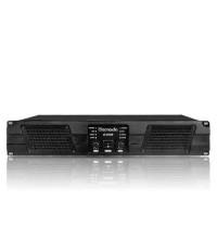 ACM audio A-2400 (เพาเวอร์แอมป์ สเตอร์ 800wX2 ที่ 8 โอมห์ 1280w X 2 ที่ 4