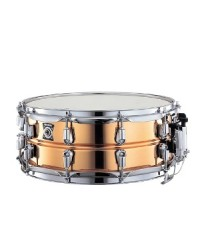 YAMAHA SD6455 Copper Snare Drums Metal Series