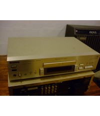 Panasonic DVD-RP91 DVD-Audio/Video Player
