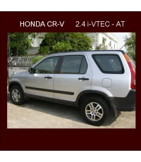 HONDA CR V ปี2002