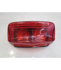 ไฟท้ายเดิม V-TEC 12 สีแดง