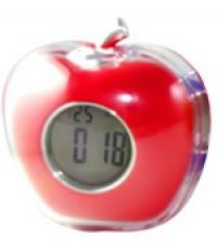 นาฬิกาดิจิตอลรูปแอปเปิ้ล