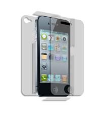 Apple: Skinomi Full Body Skin For iPhone 4