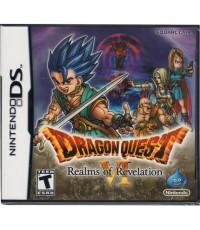 DS: Dragon Quest VI: Realms of Revelation [US]