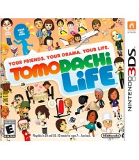 3DS: Tomodachi Life [US]