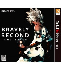 3DS: Bravely Second: End Layer [JP]