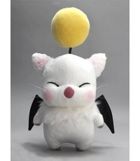 Figure: FINAL FANTASY Plush [Kuplu Kopo] 2013ver.