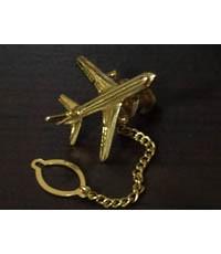 ติ้ง...เครื่องบินรุ่นMD-11สีทอง