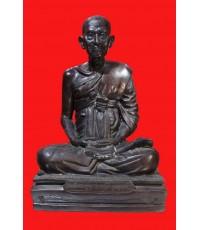 พระบูชาสมเด็จโต พรหมรังษี หน้าตัก 9 นิ้ว วัดเกศไชโย ปี 2541